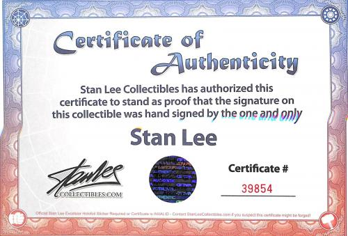 Stan Lee & Todd McFarlane Signed The Amazing Spider-Man #310 Comic BAS #E35338