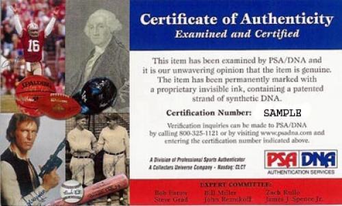 Jimmy Carter Autographed 16x20 Photo PSA/DNA #T14471