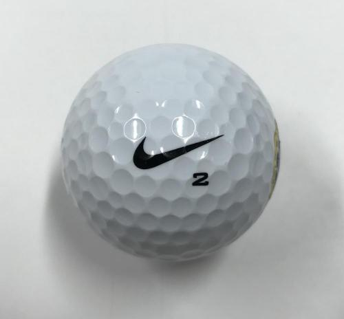 President Ronald Reagan Official Presidential Golf Ball. White House.
