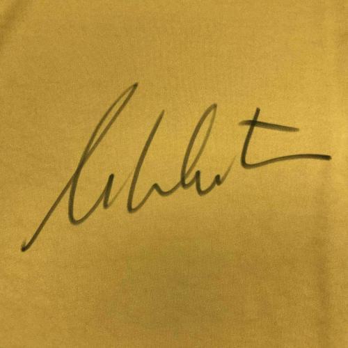 FRAMED Autographed/Signed WILLIAM SHATNER 33x42 Captain Kirk Shirt JSA COA Auto