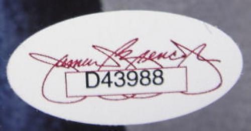George Clooney Signed (Batman) 8x10 Photo JSA
