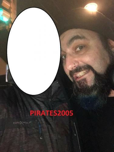 Mike Portnoy Signed Usa Flag Electric Guitar Dream Theatre Legend Proof Jsa Coa
