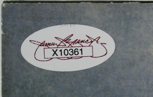 George Harrison Signed Cloud Nine Album Cover W/ Vinyl BAS #X10361