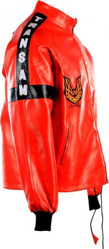 Burt Reynolds Smokey and the Bandit Autographed Red Jacket - BAS