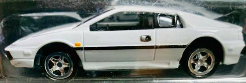 James Bond 007 Roger Moore Signed Die Cast Car - PSA DNA Auto