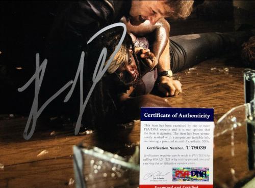Robert Kirkman Signed 'The Walking Dead' 11x14 Photo PSA T79039