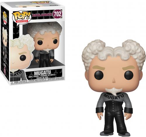 Mugatu Zoolander #702 Funko Movie Pop!