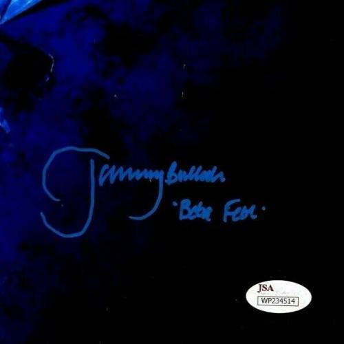 "JEREMY BULLOCH Signed STAR WARS ""Boba Fett"" 11x14 Photo JSA Witnessed #WP234514"