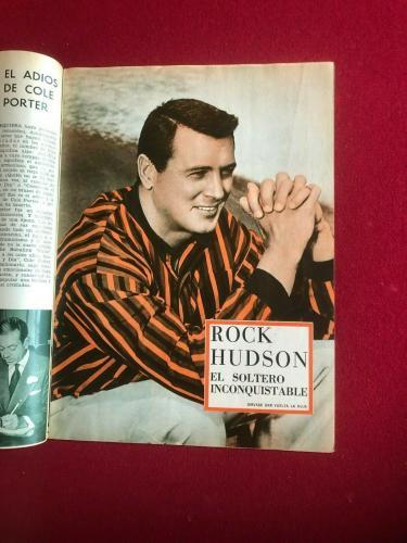 "1964, Sean Connery, ""Ecran"" Magazine (Scarce / Vintage) James Bond"