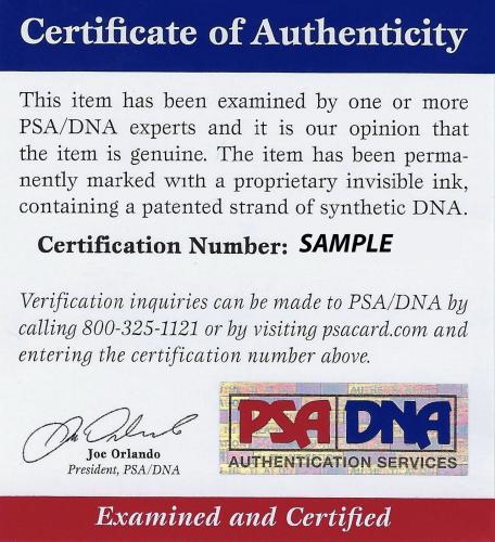 Bob Saget signed 8x10 photo PSA/DNA Autographed