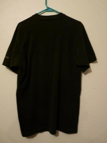 Slash Guns & Roses Artists Who Sell Black T Shirt OWNED BY SLASH & PERLA
