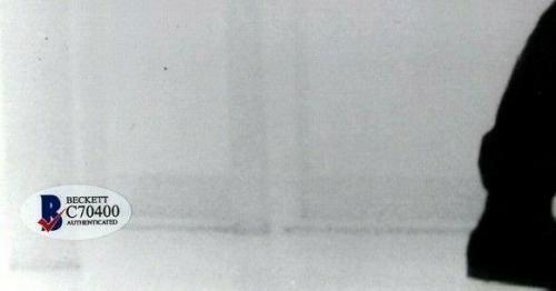 "JEREMY BULLOCH Signed STAR WARS ""Boba Fett"" 11x14 Photo BECKETT BAS #C70400"