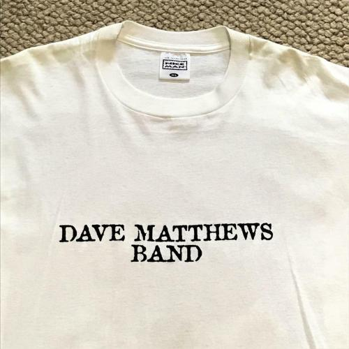 Dave Matthews Band Shirt 1994 Under The Table & Dreaming Size XL NEW