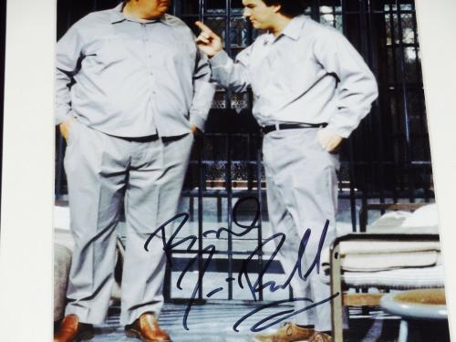 Jim Belushi Autographed 8x10 Photo (framed & Matted) - Saturday Night Live!