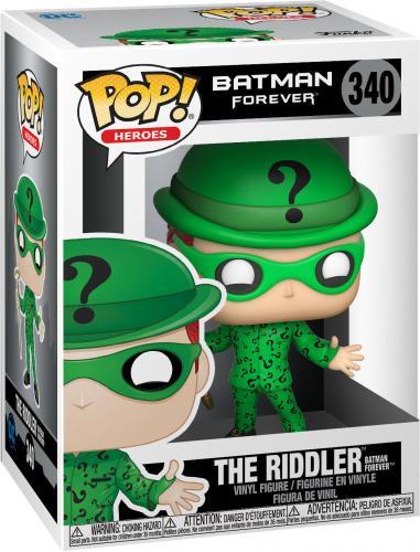 The Riddler Batman #340 Funko Pop! Figurine