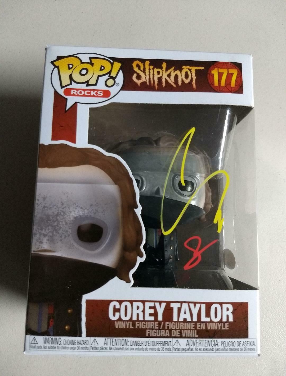 Slipknot funko pop Funko POP!