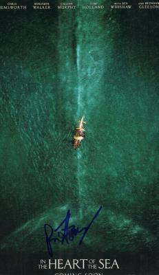 Ron Howard Signed 12x18 Poster Photo w/COA Authentic In The Heart of the Sea