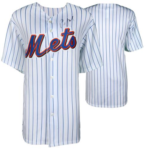 newest fa3ee e3eb5 Billy Joel Autographed New York Mets Jersey - BAS COA