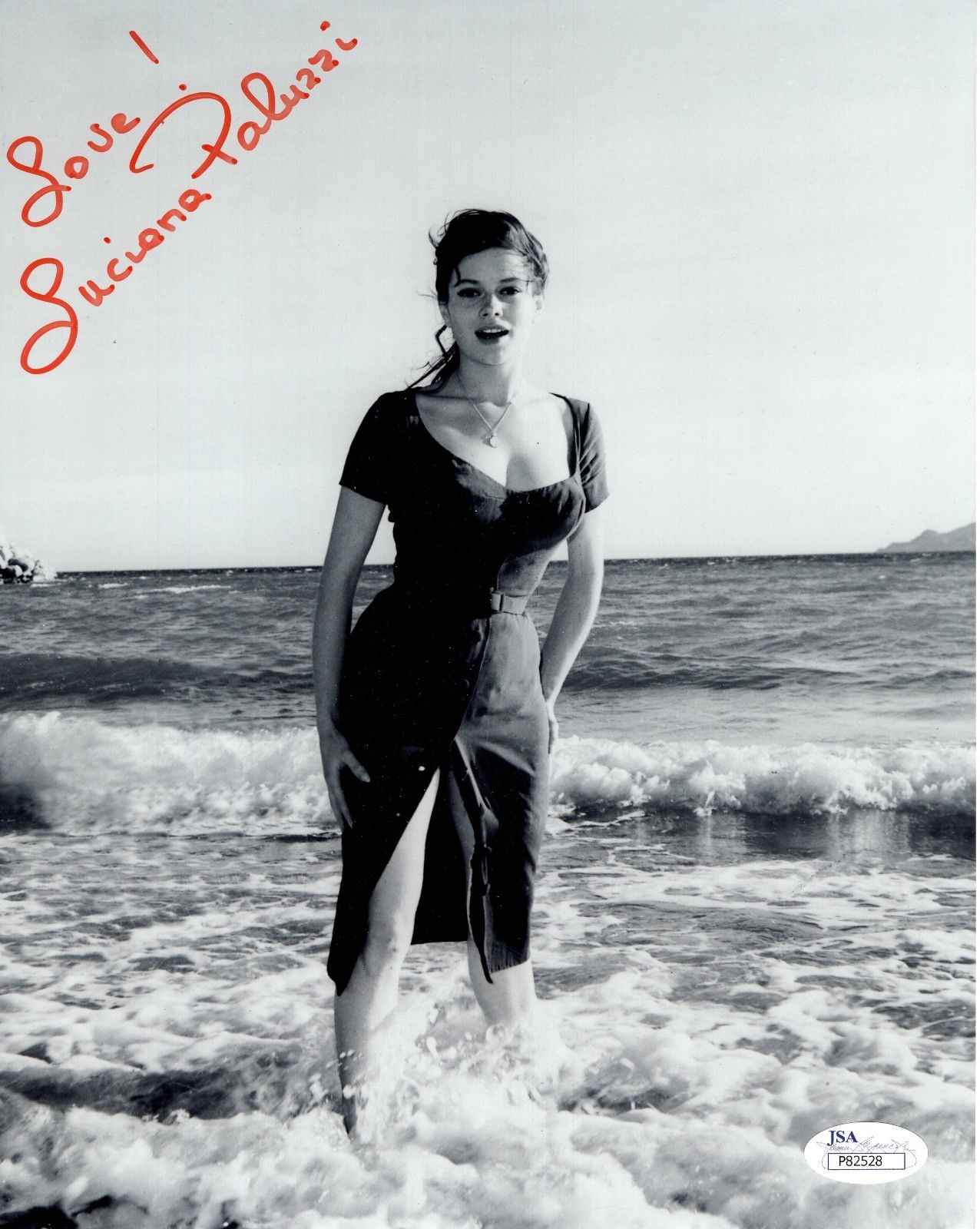 Luciana Paluzzi Nude Photos 87
