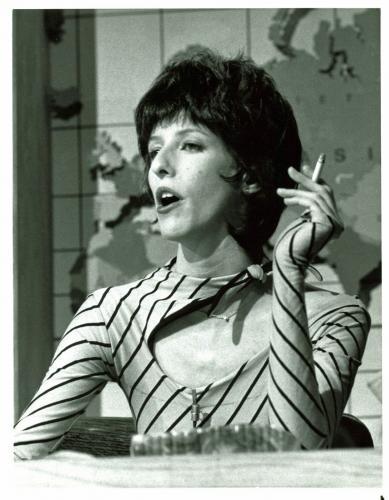 Loraine Newman Saturday Night Live NBC Promotional 7x9 Photo Unsigned