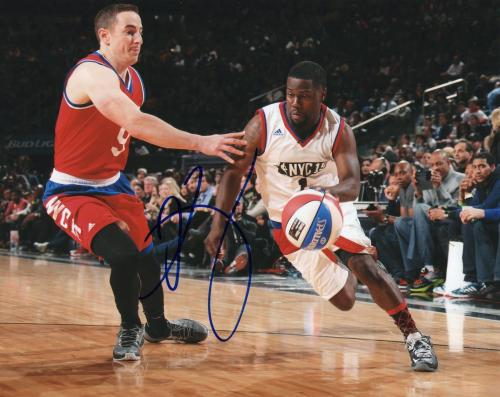 Kevin Johnson Phoenix Suns Signed Auto 11 X 14 Picture Come With C.o.a Selling Well All Over The World Autographs-original Sports Mem, Cards & Fan Shop