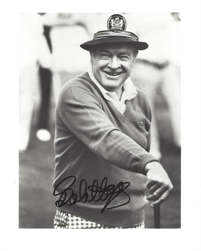 a502ecf343a Autographed Bob Hope Memorabilia  Signed Photos   Other Items