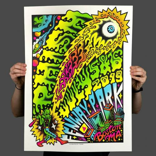 Original Phish Memorabilia for sale | eBay