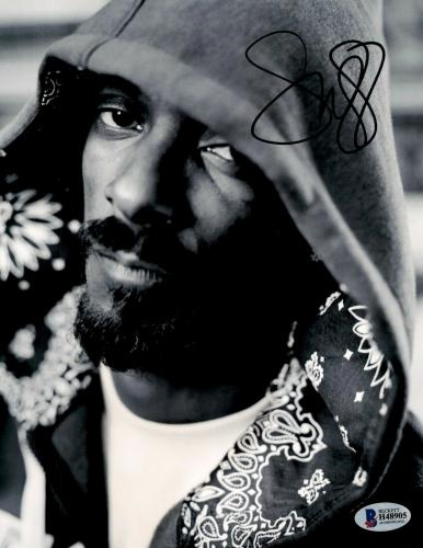 Autographed Snoop Dogg Memorabilia: Signed Photos & Other Items