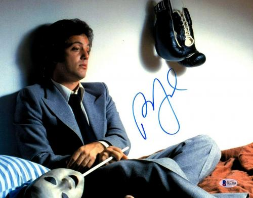 BILLY JOEL Signed Autographed 11x14 Photo Beckett BAS #D24360