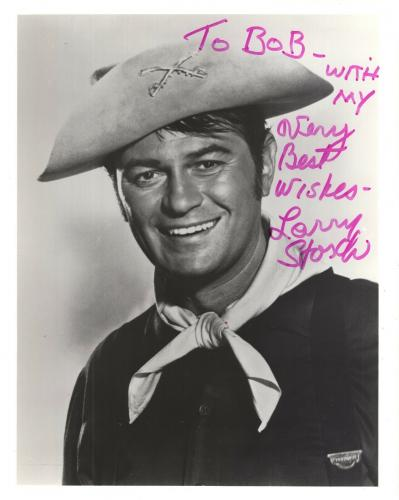 larry storch movies