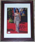 1 TIME SALE! Jennifer Love Hewitt Signed Autographed Framed 8x10 Photo JSA COA!