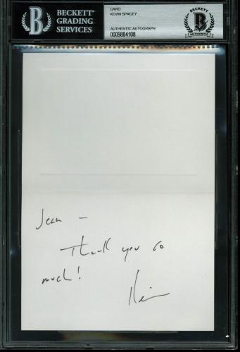 Beau Willimon Signed Autographed House Of Cards Pilot Episode Script Coa Vd Television Autographs-original
