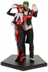 1/10 Harley Quinn/Joker Statue