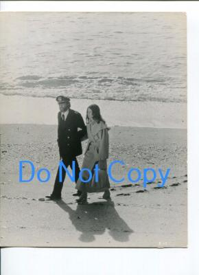 Kris Kristofferson Sarah Miles The Sailor Who Fell From Grace With The Sea Photo