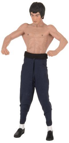1/12 Scale Bruce Lee Figurine