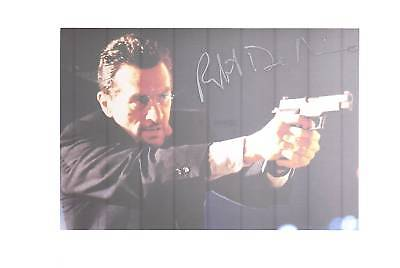 Robert DeNiro-signed photo-4