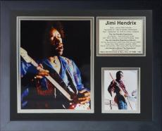 11x14 FRAMED JIMI HENDRIX LIVE EXPERIENCE ALBUM LIST BOLD AS LOVE 8X10 PHOTO