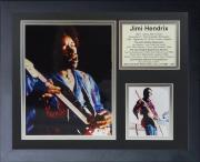 11x14 FRAMED JIMI HENDRIX LIVE EXPERIENCE ALBUM LIST BOLD AS LOVE 8X10 PHOTO