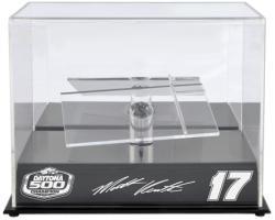 Matt Kenseth Daytona 500 Champion 1:24 Display Case with Platform
