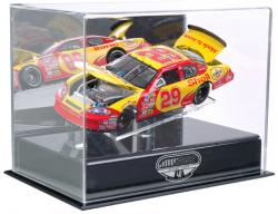 RCR® 40th Anniversary 1:24 Scale Die-Cast Display Case - Mounted Memories