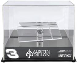 Austin Dillon #3 1:24 Die Cast Car Display Case with Platform - Mounted Memories