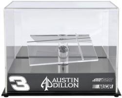 Austin Dillon #3 1:24 Die Cast Car Display Case with Platform