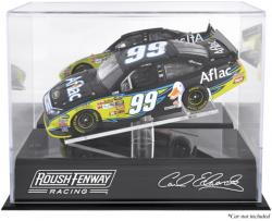 Carl Edwards Die-Cast Case