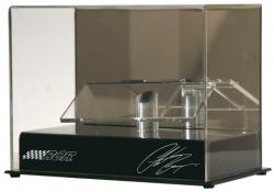 Clint Bowyer 1:24 Die Cast Display Case with Platform - Mounted Memories