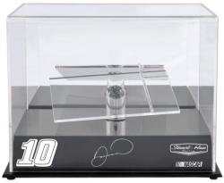Danica Patrick #10 1:24 Die Cast Car Display Case with Platform - Mounted Memories