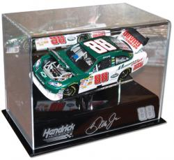 Dale Earnhardt, Jr. Die-Cast Case - Mounted Memories