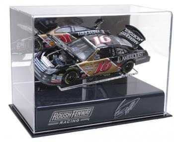 Greg Biffle Die-Cast Case