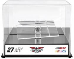 Paul Menard 2011 Brickyard 400 1:24 Die Cast Display Case