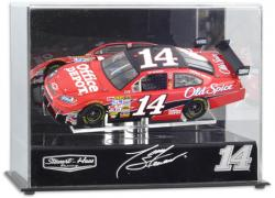 Tony Stewart 1:24 Die-Cast Car Case with Platform - Mounted Memories