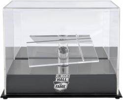 '10 NASCAR Hall of Fame Die-Cast Display Case - Mounted Memories